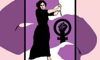 Феминизм и РАПС