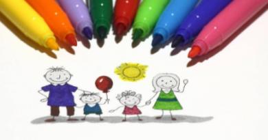 Дания:властихотят как можно раньше выявлять «неблагополучных» детей