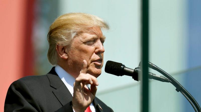 Трамп подписал запрет на службу трансгендеров в армии