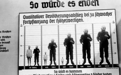 Папа Римский: предродовые обследования — путь к нацистской практике