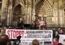 В Германии планируют корректировать поведение детей секспросветом