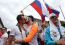 ЛГБТ-движение потребовало от ЕСПЧ более жестких санкций из-за запрета гей-парадов в России