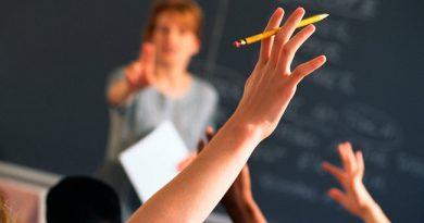 Детей в эстонских школах готовят к однополым бракам
