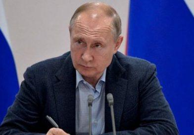 Владимир Путин поручил правительству усовершенствовать защиту детей от вредной информации