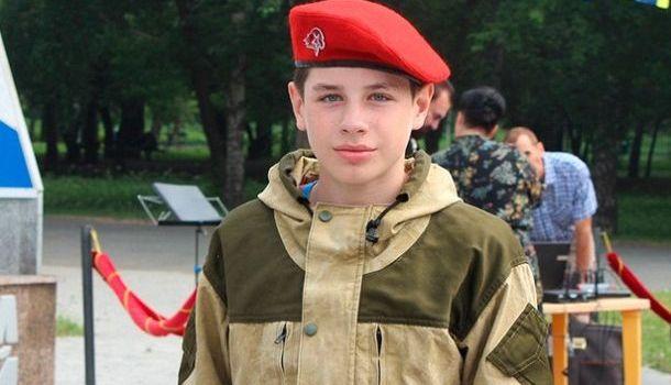 Воспитанник «Юнармии» ценой своей жизни спас тонущих детей в Челябинской области