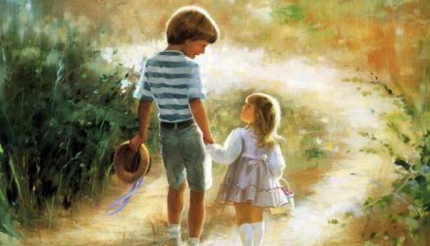 Против болезненной пустоты нужно бороться любовью к жизни